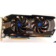 Sapphire продемонстрировала видеокарту Radeon HD 7970 Toxic Edition