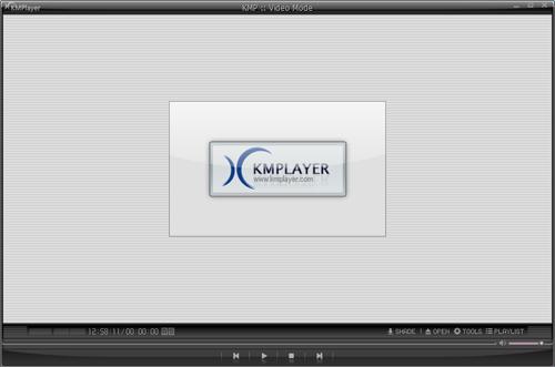 Видеоплеер The KMPlayer