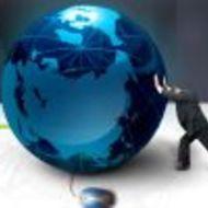 Цифры мирового Интернета