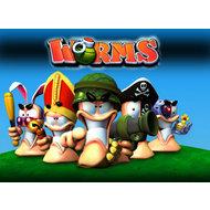 Worms - вечная борьба червяков продолжается