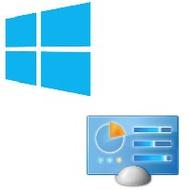 Как открыть панель управления в Windows 8?