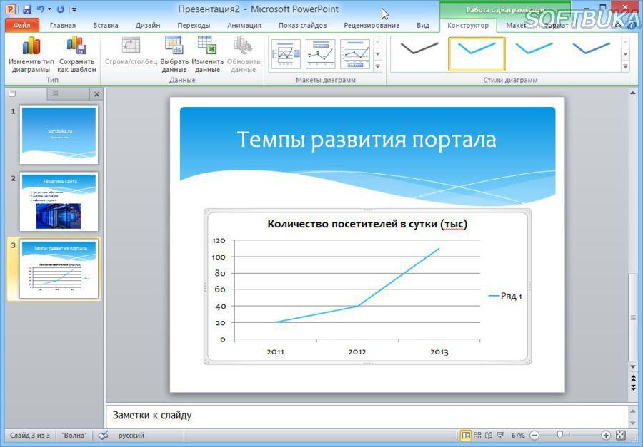 Как пользоваться PowerPoint?