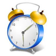 Как поставить будильник на ноутбуке?