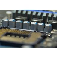 Системная плата серии MSI Z77 с Intel архитектурой