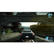Скриншот Need for Speed: World