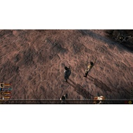 Скриншот Dragon Age II