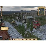Скриншот Imperium Romanum