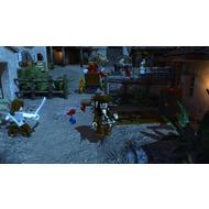 Скриншот LEGO Pirates of the Caribbean