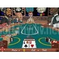 Скриншот Poker Sharks 1.7