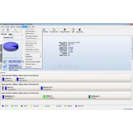 Скриншот Paragon Partition Manager Personal 11.0 Build 9887