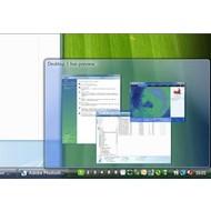 Скриншот CubeDesktop 1.4.0