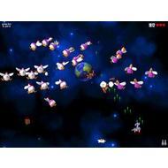 Скриншот Chicken Invaders 1.30