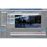 Скриншот SONY Vegas Pro 13 Build 373 / 12.0.770 / 11.0 Build 700