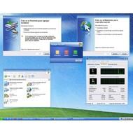 Скриншот XPize 5 Release 6 / 4.6