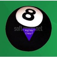 Скриншот Magic 8 Ball 1.0