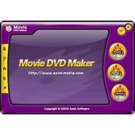 Скриншот Movie DVD Maker 2.8.0526