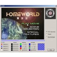 Скриншот DVD Menu Studio 2.0.17