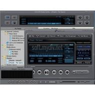 Скриншот jetAudio 8.0.5 Plus VX Upgrade 8.0.5.320