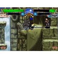 Скриншот Naruto: The Shinobi Wars 6