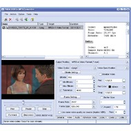 Скриншот YASA VOB to MP4 Converter 3.8.54.1432