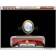 Скриншот WinX DVD Player 3.1.3