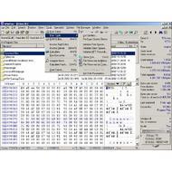 Скриншот WinHex 16.1 SR-1
