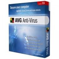 Скриншот AVG Antivirus Professional 2011 10.0 Build 1321a3540