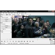 Скриншот Avidemux 2.5.4 r7200