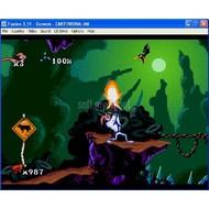 Скриншот Earthworm Jim (Червяк Джим) 1.0