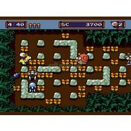 Скриншот Mega Bomberman 1.0