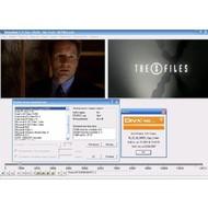 Скриншот VirtualDub 1.10.4 Build 35491