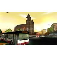 Скриншот Bus Driver 1.5