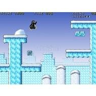 Скриншот SuperTux 0.3.3b