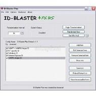 Скриншот ID-Blaster Plus 2.0