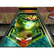 Скриншот 3D Pinball Unlimited