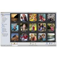 Скриншот Apple iPhoto Update 8.0.4