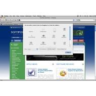 Скриншот Mozilla Firefox 4.0 Beta 12 / 3.6.14 / 3.5.17