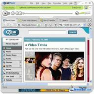 Скриншот RealPlayer 11.0.6