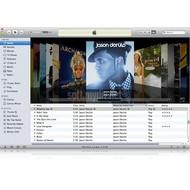 Скриншот Apple iTunes 10.0.1 Build 22
