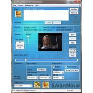 Скриншот SmartMovie (Symbian) 4.15