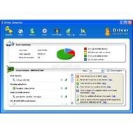 Скриншот Driver Detective 8.1.0.13