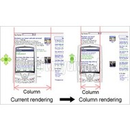 Скриншот NetFront Browser (Windows Mobile) 4.0