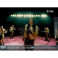 Скриншот PowerMovie (Symbian S60 3rd Edition) 1.1