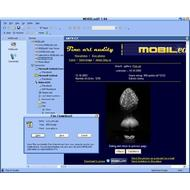 Скриншот MOBILedit! Professional Edition 2.4.5.7