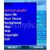 Скриншоты XSound Mp3 Player 1.1.3