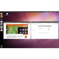 Скриншот Ubuntu 12.04.4 LTS / Ubuntu 13.10