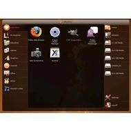 Скриншот Ubuntu Linux 9.04 Desktop / 9.10 RC