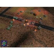 Скриншот Warzone 2100 2.1.2