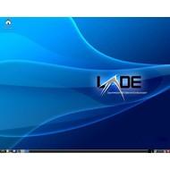 Скриншот Debian GNU/Linux 6.0.2.1 (Squeeze)