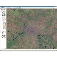 Скриншот Earth3D 1.0.5